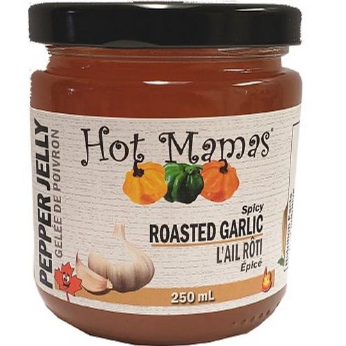 Hot Mama's Pepper Jellies