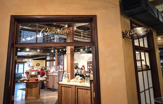 Perth Chocolate Works