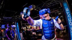 Fully Immersive VR
