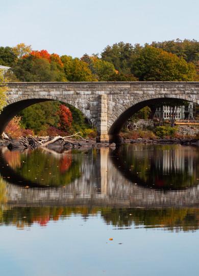 Henniker Bridge