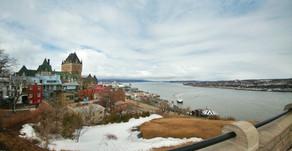 A Québec City Vacation