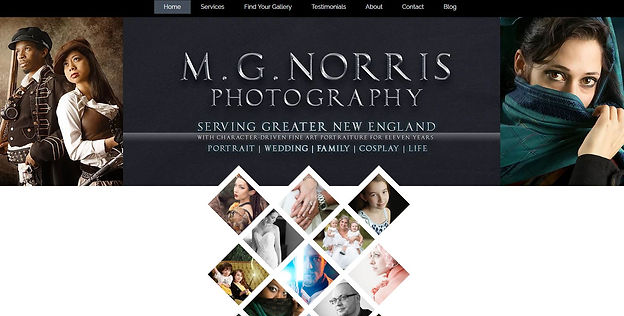 M.G. Norris Photography