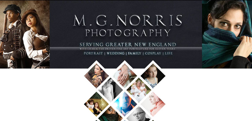 M G Norris