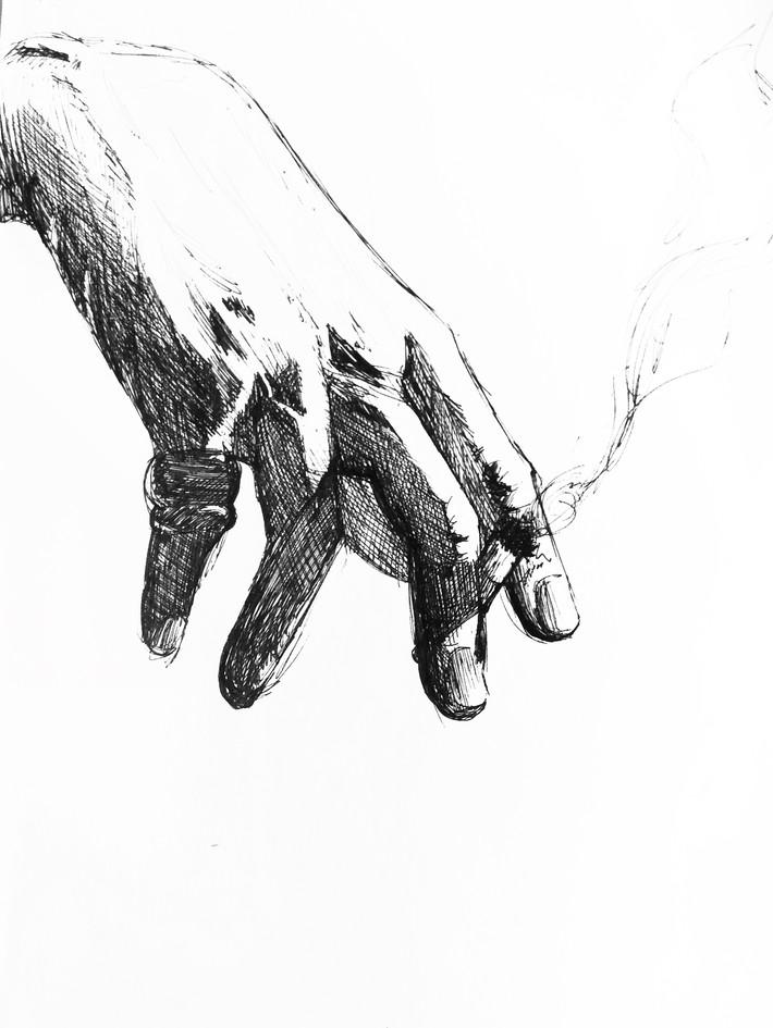 First-Hand Smoke