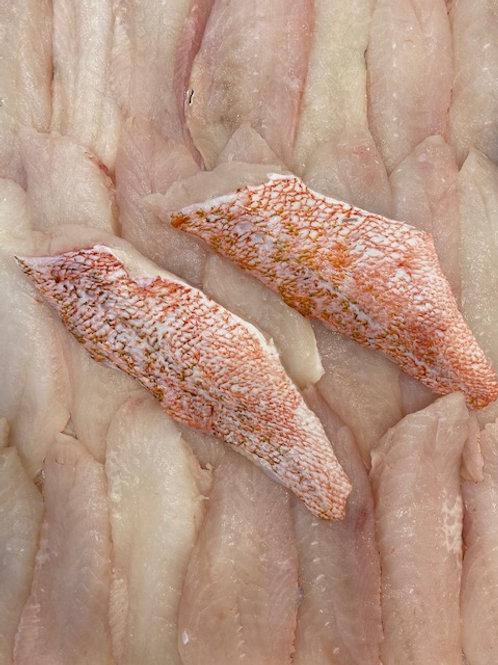 Ocean Perch Fillets - Skin On (500g)