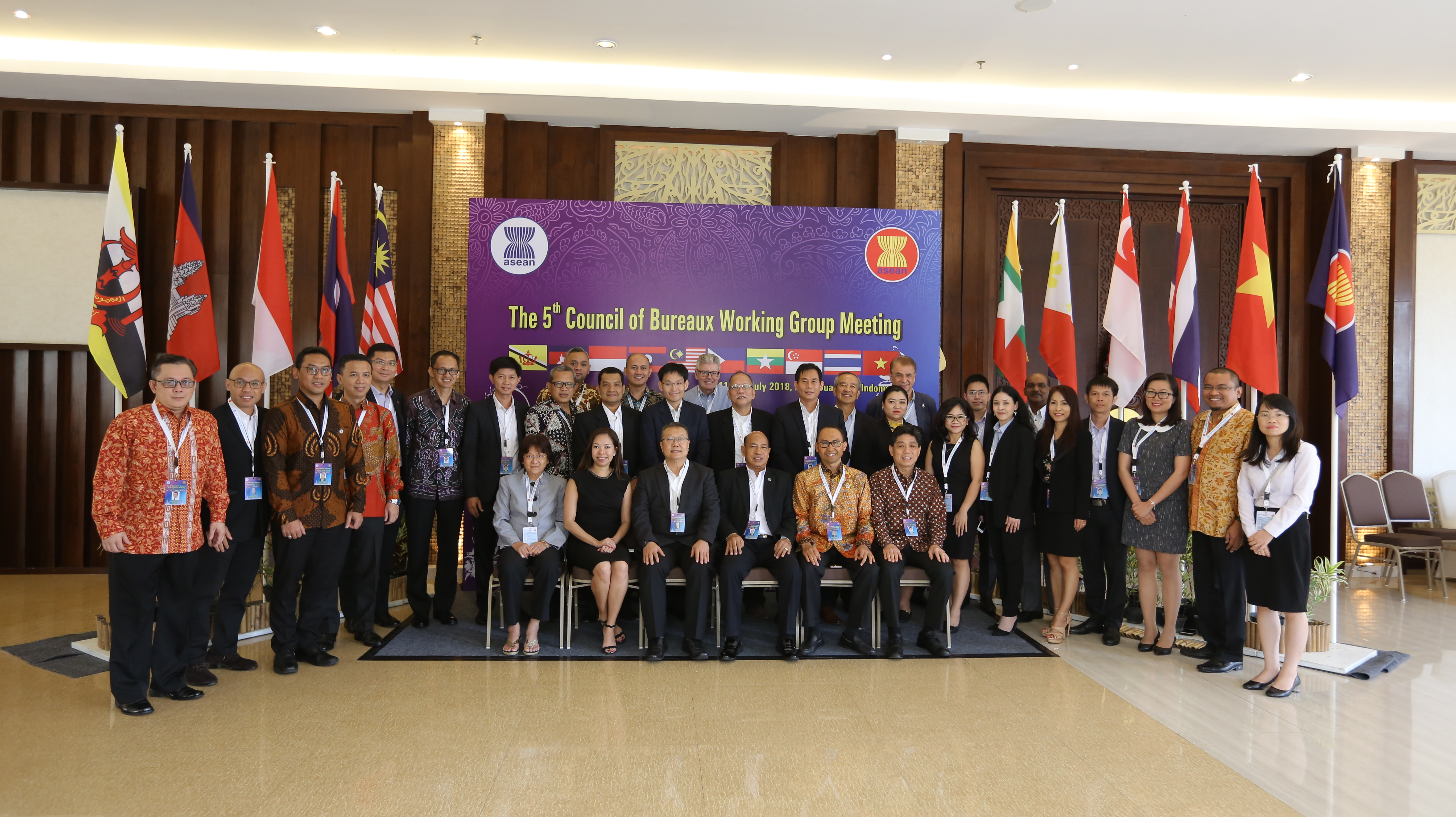 ASEAN Insurance Council_5th Council of B