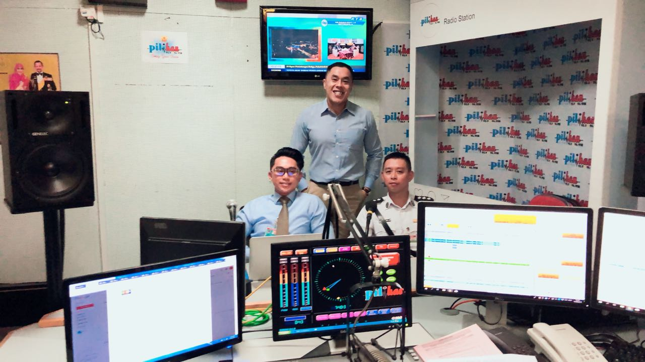 BITA - JSKLL - Pilihan FM (MCG Awareness