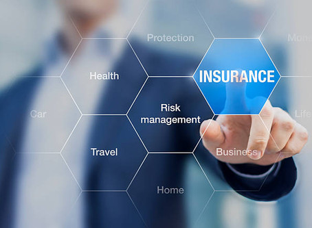 Roles of Insurance & Takaful