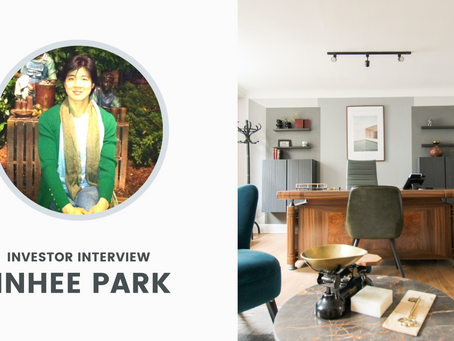 Member Spotlight: Jinhee Park
