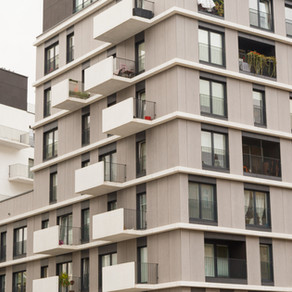 Top 5 Reasons To Invest In Apartments