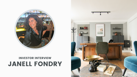 Member Spotlight: Janell Fondry