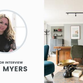 Member Spotlight: Kari Myers
