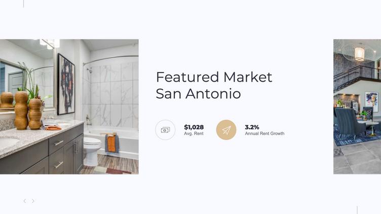 Is San Antonio Being Overlooked?