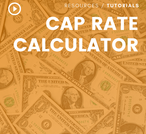 Historical Multifamily Cap Rate Calculator