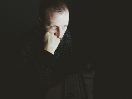 How Does Online Help for Anxiety Work?