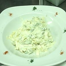 Tagliatelle Piemontese