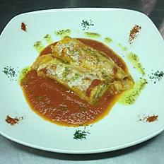 Cannelloni Nizzarda