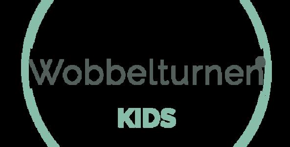 Wobbelturnen® Kids (4 tot 8 jaar)