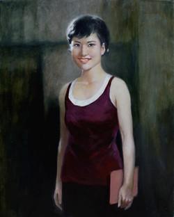 Ms. Mona Fong