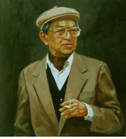 Actor Kwan Hoi Shan