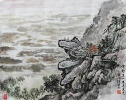 Yu Shan at Chang Shu