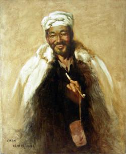Shanbei Farmer