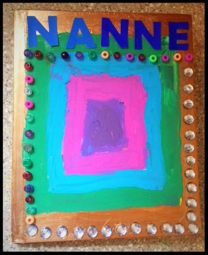 Cheyanne, Age 9