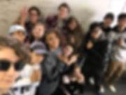 Huck Class Selfie.jpg