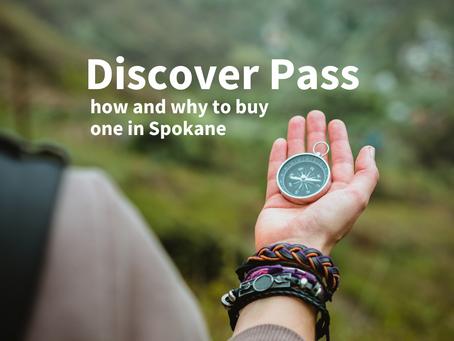 Washington State's Discover Pass