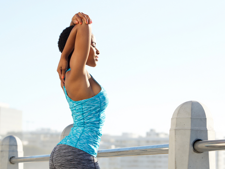 4 Exercises to Improve Your Posture and Reduce Your Pain