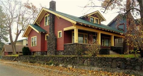 Dodd House