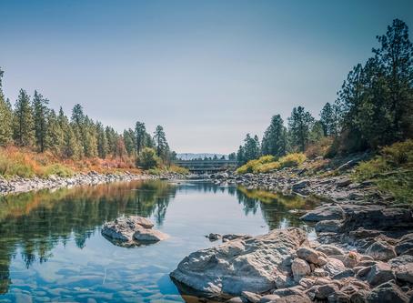 Best Hikes in Spokane!