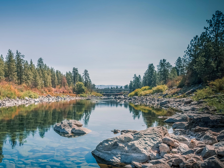 Best Hikes in Spokane!