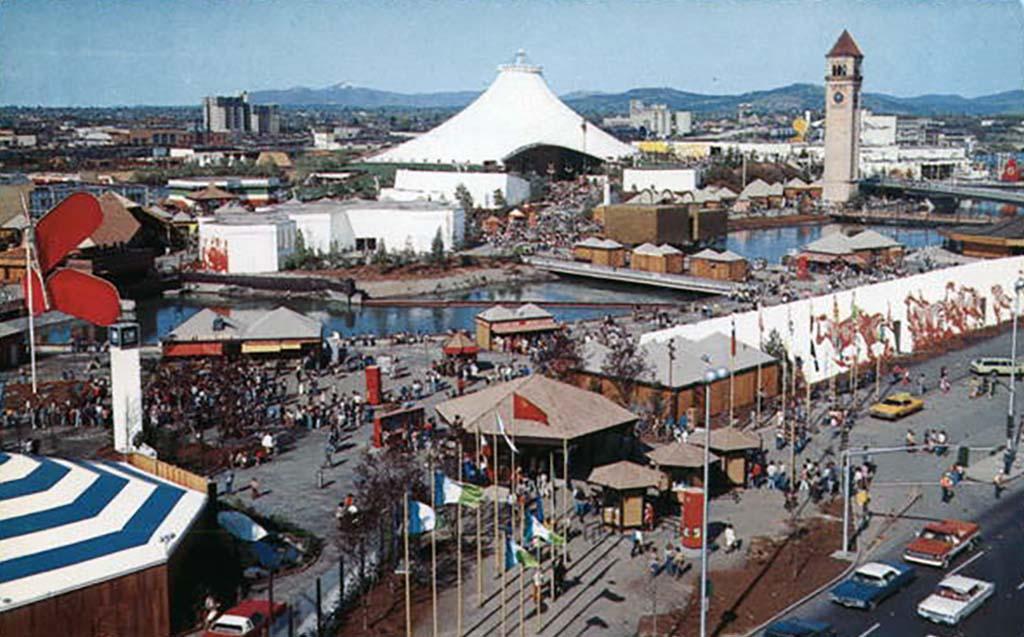 Expo '74