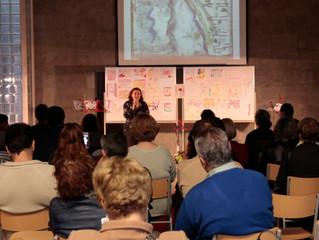 Taller de Poesia per celebrar Sant Jordi