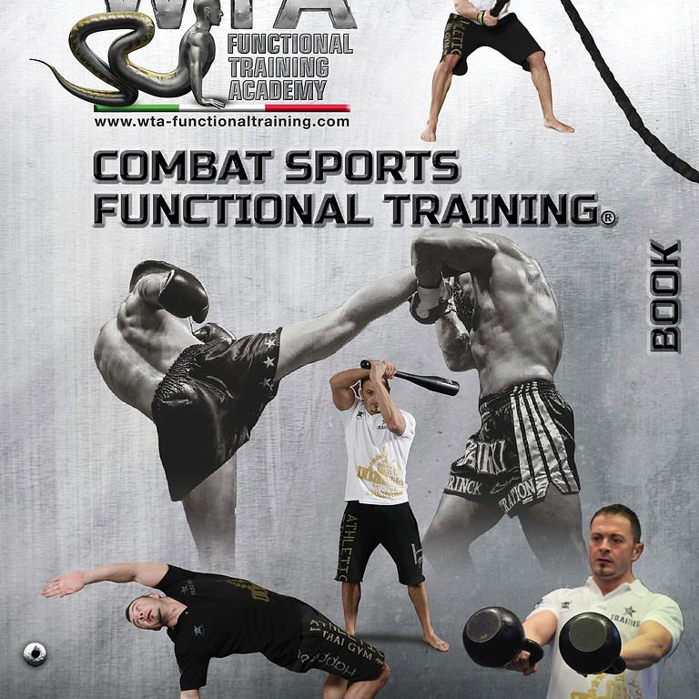 Corso di Combact Sport Functional Training