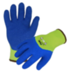 Azusa Safety   Cold Protection Gloves