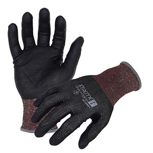 Azusa Safety   Cut Resistant Gloves