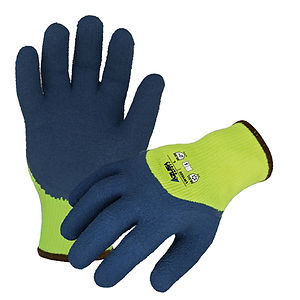 Azusa Safety | Cold Protection Gloves
