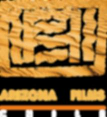 Logo Arizona Films · Agencia Creativa y Productora Audiovisual