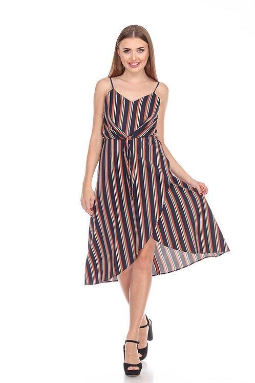 Style #70128 in Multi stripe ($22.00/piece)