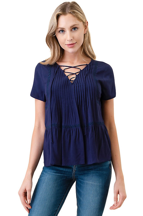 Style #20023 in Navy ($13.00/piece)
