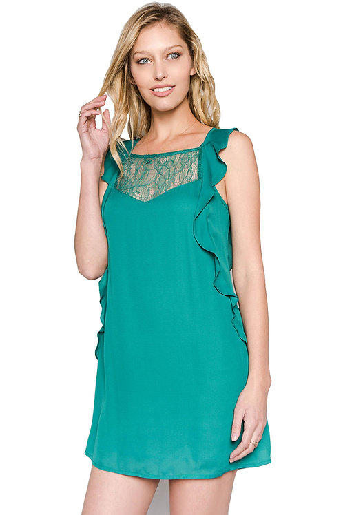 Style #70028 in Green ($15.00/piece)
