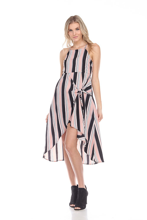 Style #70150 in Pink Multi Stripe ($22.00/ piece )