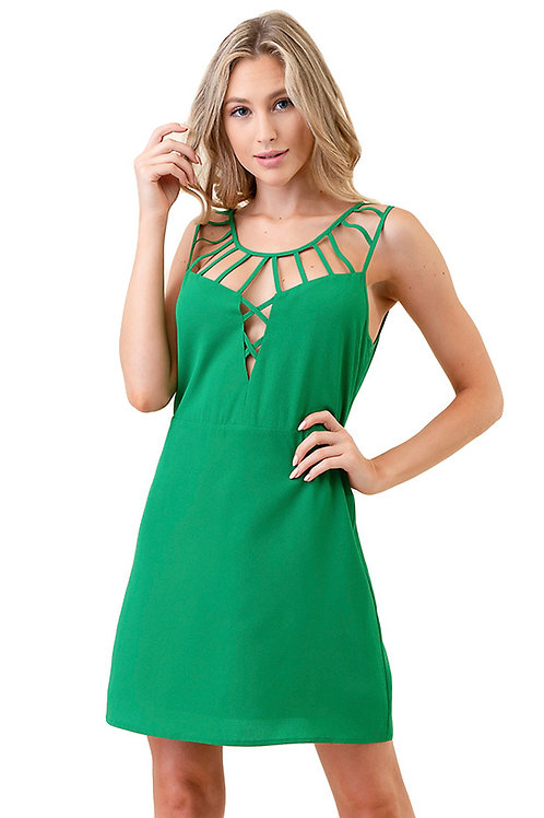 Style #70003 in Green ($18.00/piece)