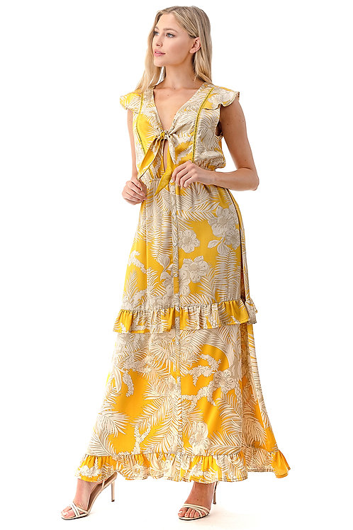 70301 Yellow Satin ( $24/piece )