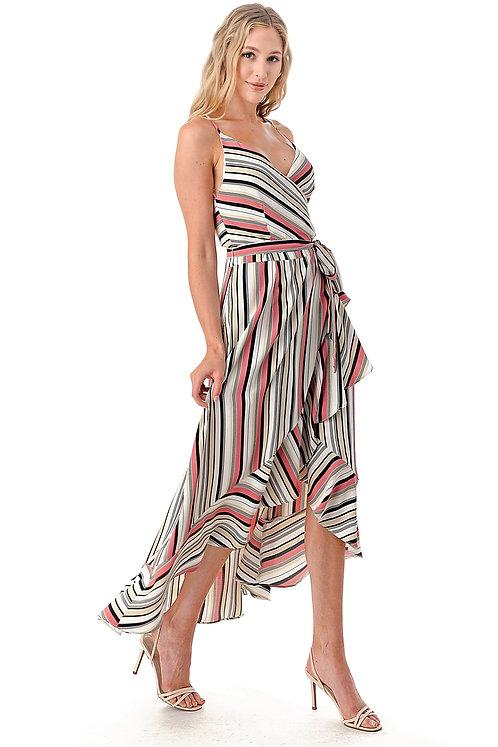 70102 Pink Stripe  ( $26/piece )