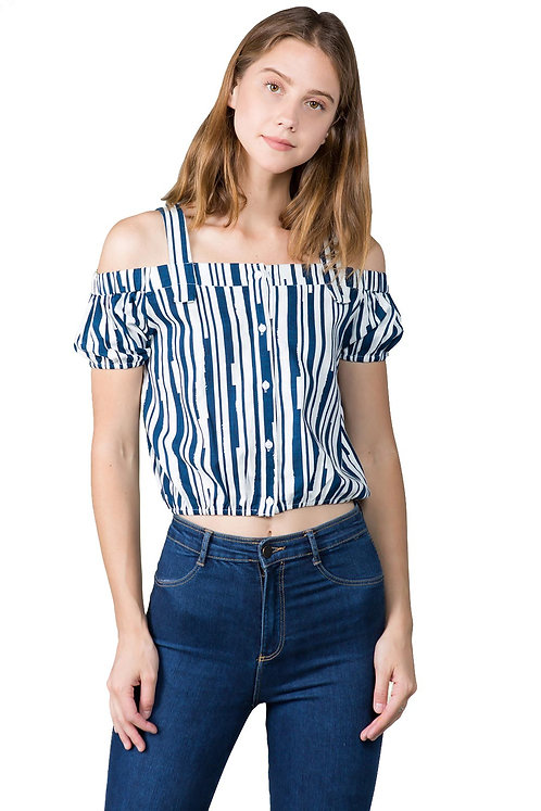 Style# 20019 in Stripe ($14.50/piece)