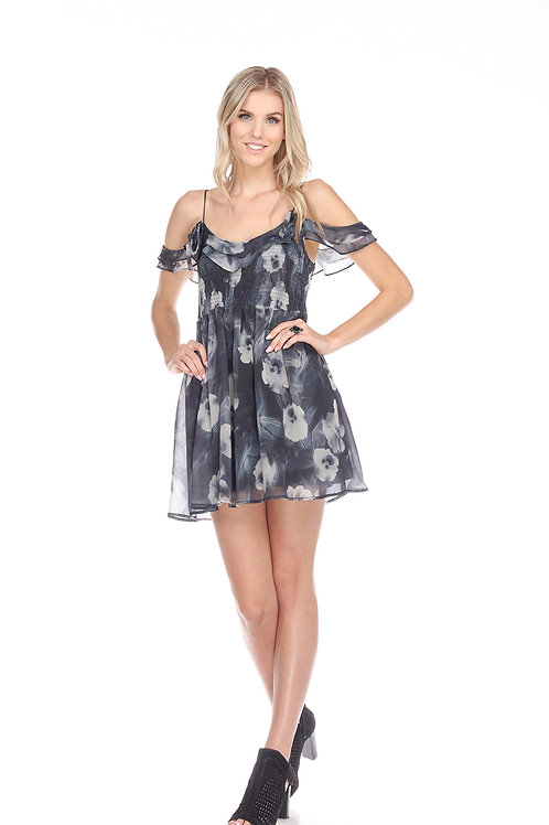 Style #70046 in Floral ($20.00/piece)