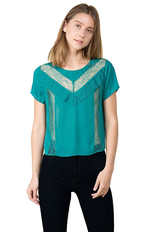 Style #20059 in Teal ($12.00/piece)